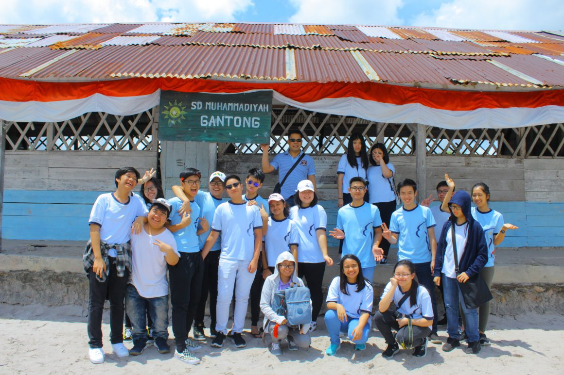 Field Trip To Belitung