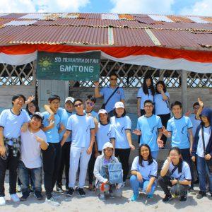 Field Trip To Belitung